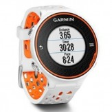 Forerunner 620 su HRM-Run™ (baltai/oranžinis)