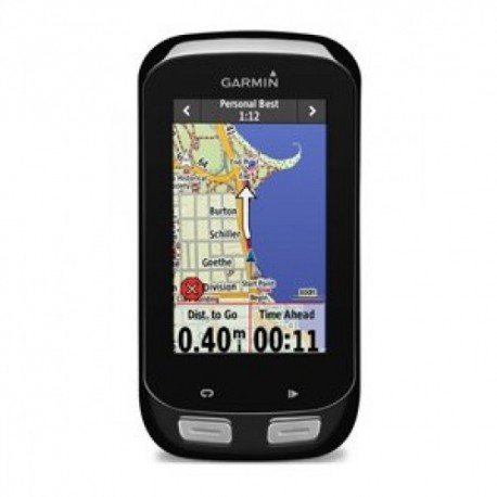 Garmin Edge 1000 Bundle EU