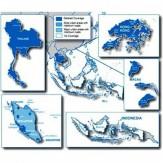 Garmin kitų šalių GPS žemėlapiai