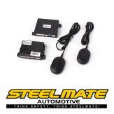 Parkavimo sistema priekiui ir galui Steelmate PTS810EX