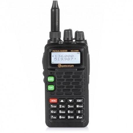 Wouxun KG-UV899 VHF/UHF