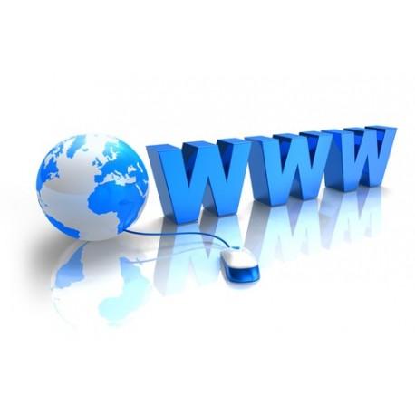 WEB svetainių kūrimas ir SEO aptimizacija
