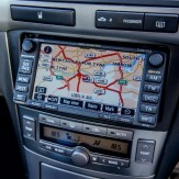 Toyota Lexus EU GEN3-5-7 DVD E1D