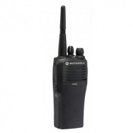 CP 040 Motorola profesionali radijo ryšio stotelė
