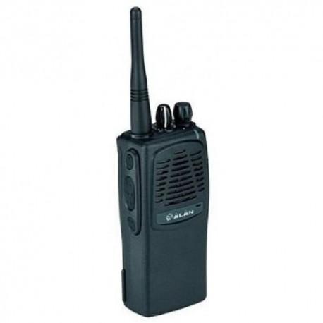 HP106 VHF profesionali radijo ryšio stotelė