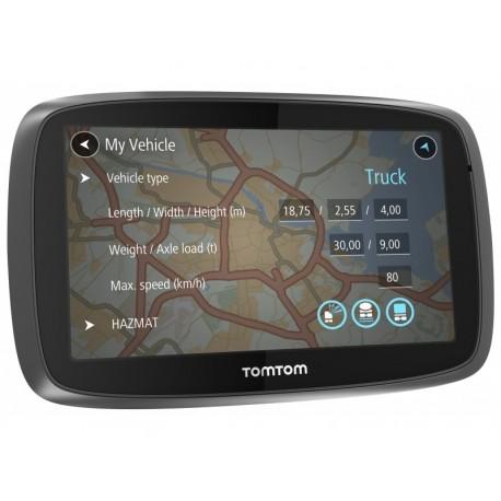 TomTom GO PRO 6250