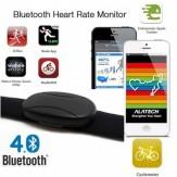 Bluetooth širdies ritmo daviklis
