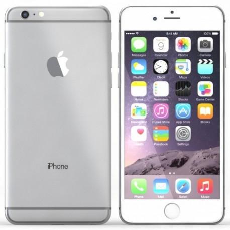 Apple iPhone 6 16GB Grey/Gold/Silver EU