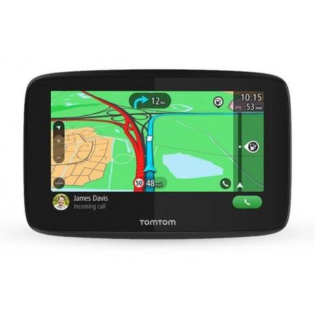 "TOMTOM GPS NAVIGACIJA SYS 6 ""/GO ESSENT"