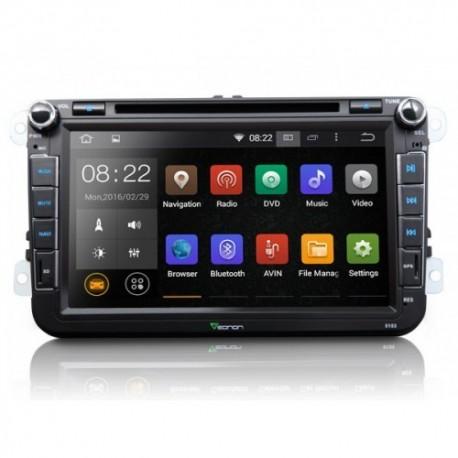 Eonon GA5153F Volkswagen(VW) Multimedia car DVD GPS