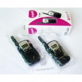 Travel T-388 Two Way Radio
