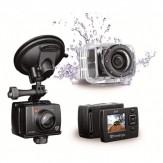 Veiksmo kamera PRESTIGIO RoadRunner 700X