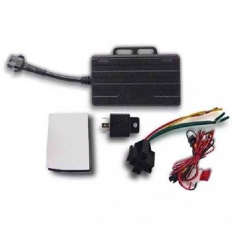 Stacionarus GPS/GSM trackeris