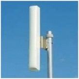 MA-WE50-7X 15dBi 120° sektorinė antena