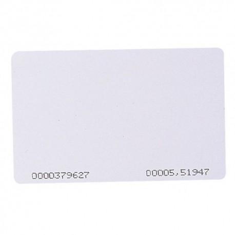 Atstuminės kortelės kopijavimas.