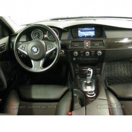 BMW Bussines DVD Europos žemėlapiai 2016