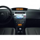 Citroen/Peugeot RT4 - RT5 Europos žemėlapiai 1-11CD