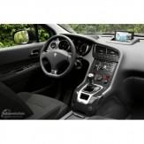 Europos žemėlapiai Citroen/Peugeot NG4 (WipCom 3D)