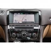 Jaguar MY 2012 HDD Lietuvos ir Europos Žemėlapiai