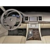 Jaguar XK, XF Europos žemėlapiai 4 DVD SET