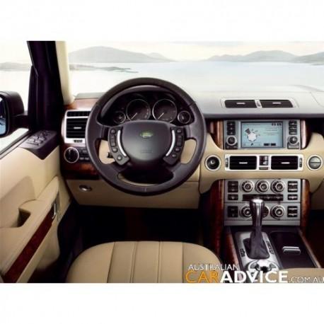 Land Rover Europos žemėlapiai 3 DVD SET Core1