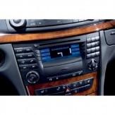 APS 50 CD Audio NTG1 2017 Europos žemėlapiai Mercedes Benz