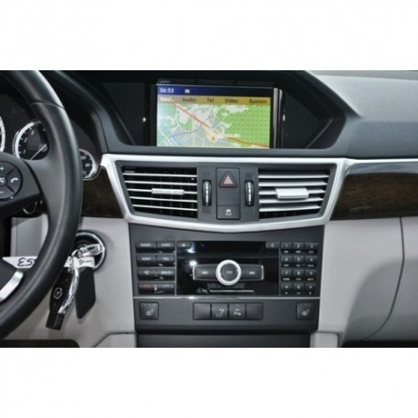 APS NTG4 ( E W212) HDD NAVIGATION SYSTEM