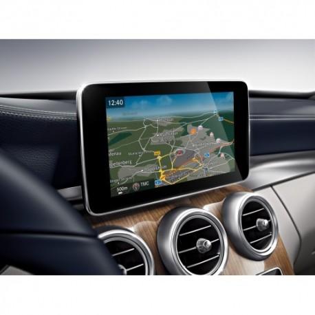 Mercedes Benz - SD card Garmin Map Pilot Star 1