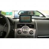 Renault 9CD komplektas CIN2 2013 Rytų (Lietuvos) ir Vakarų Europos žemėlapiai