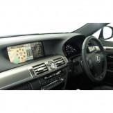 Lexus Premium Navigation Micro SD Card