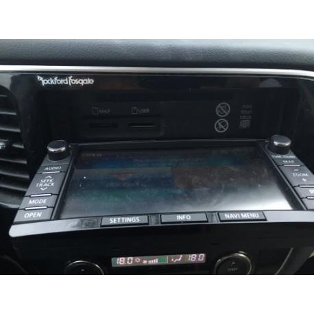 Mitsubishi MMCS A450 SD 2016 Europe