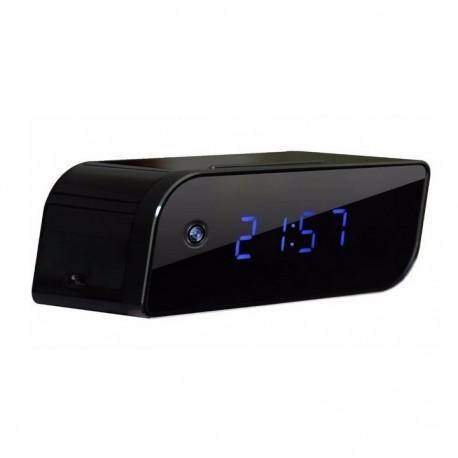 AL-T16 laikrodis su vaizdo kamera
