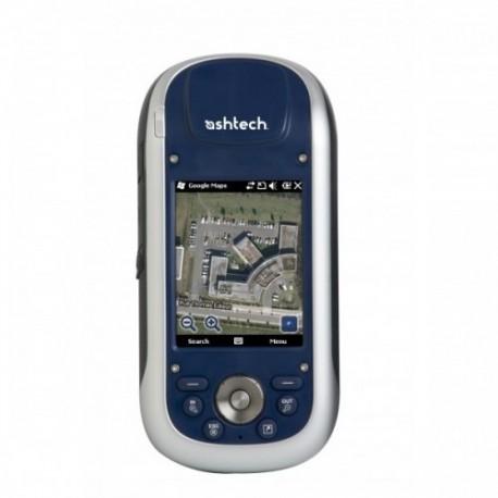 MobileMapper 120 su matavimų programine įranga